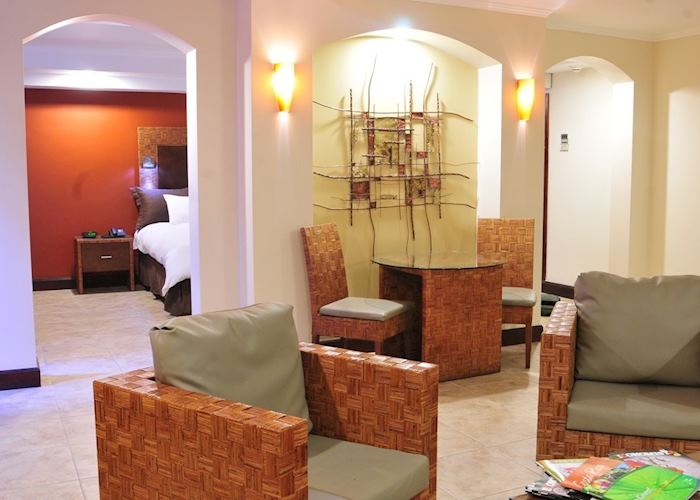 Junior Suite, Hotel Presidente, San Jose