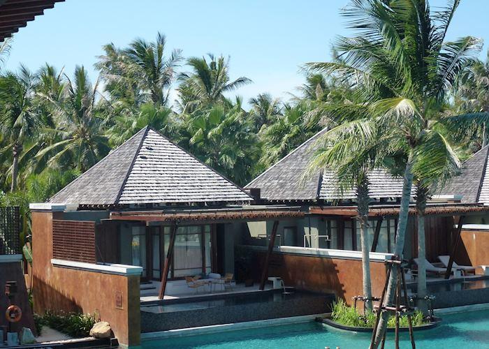 Mai Pool Villa, Mai Samui, Koh Samui