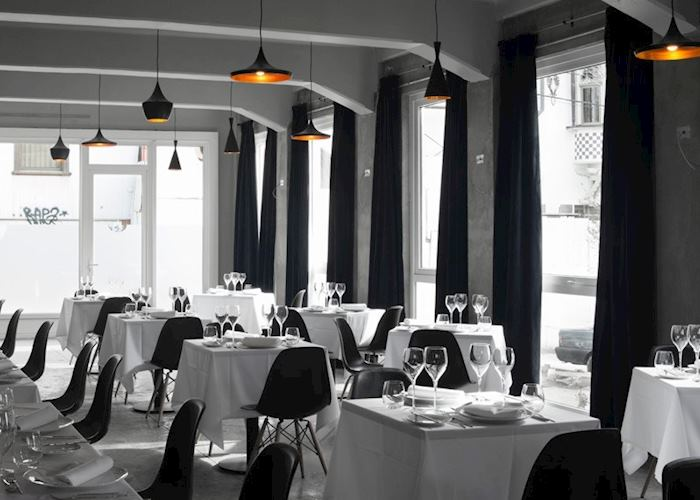 Alegre Restaurant