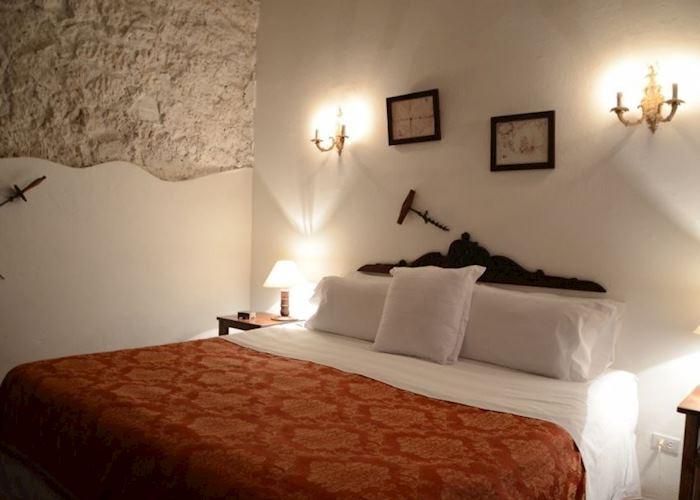 Hotel Alfiz, Cartagena