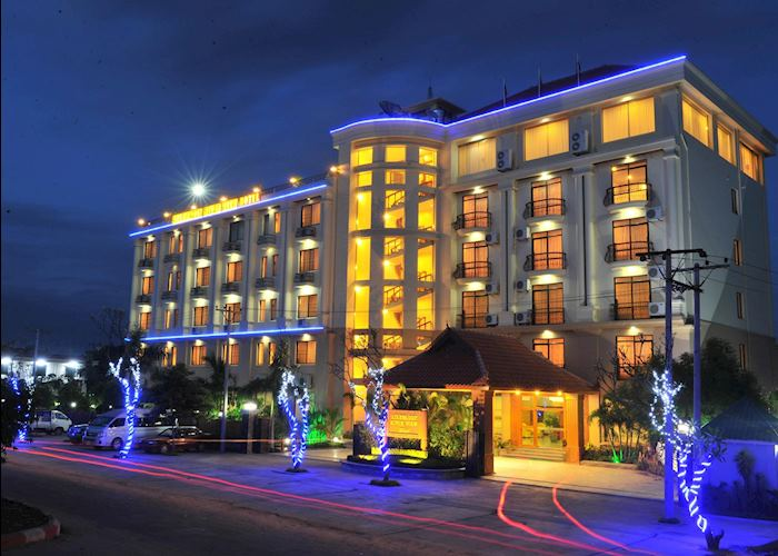 Ayeyarwaddy River View Hotel, Mandalay