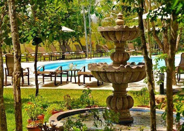 Marriott Courtyard Cancun, Cancun