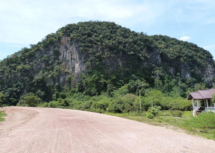 Nong Pa Fa, Thakhek
