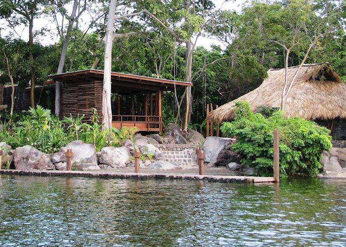 Jicaro Island Eco Lodge, Jicaro Island