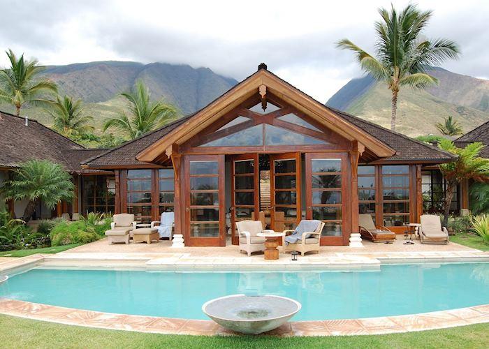 Ho'oilo House, Maui