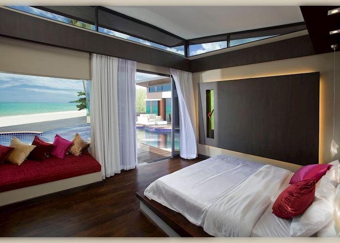 Poolside Villa, Aava Resort and Spa, Surat Thani