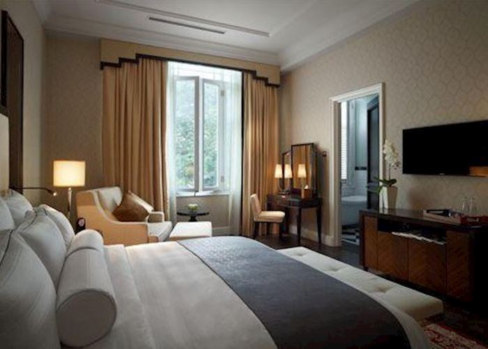 The Majestic Hotel Kuala Lumpur, Kuala Lumpur
