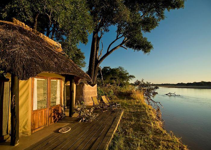 Mchenja Bushcamp, South Luangwa National Park