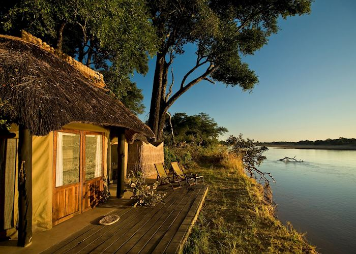 Mchenja Bushcamp,South Luangwa National Park