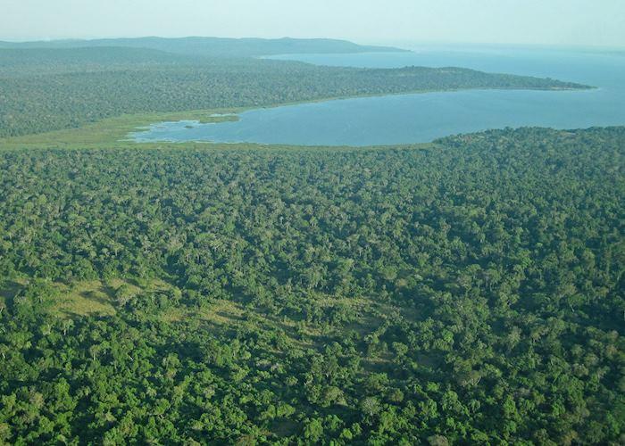 Rubondo Island, Lake Victoria