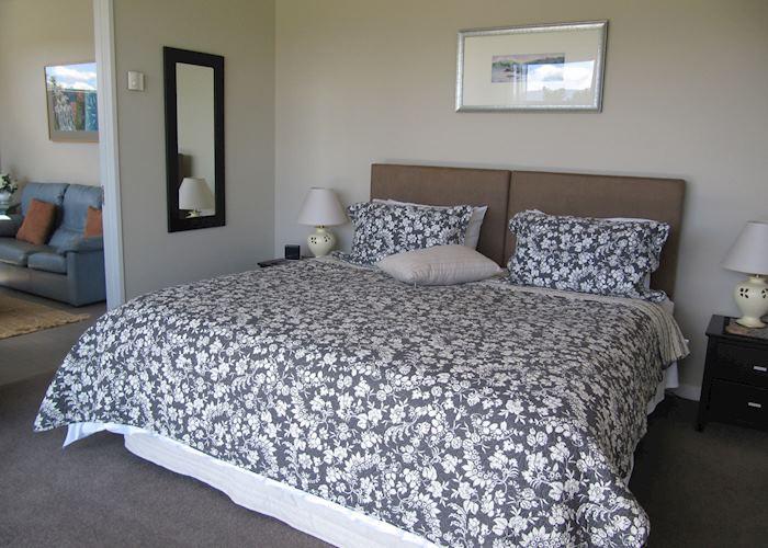 Kina Suite, Almyra Luxury, Almyra Waterfront Apartment, Abel Tasman National Park