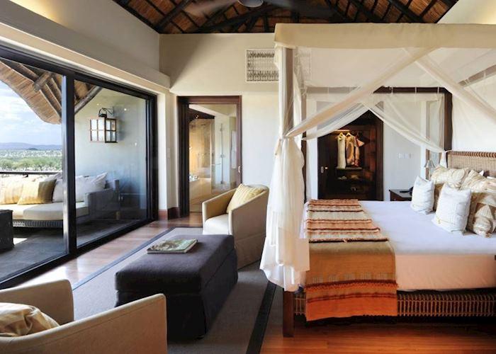 Four Seasons Safari Lodge, Serengeti National Park