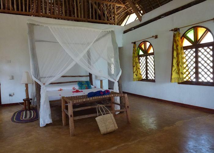 Kichanga Lodge,Zanzibar Island