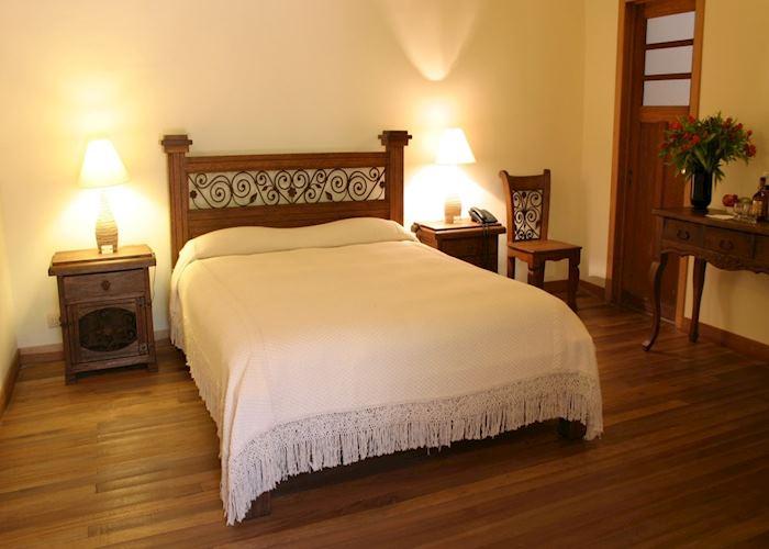 Hotel Abadia Colonial, Bogotá