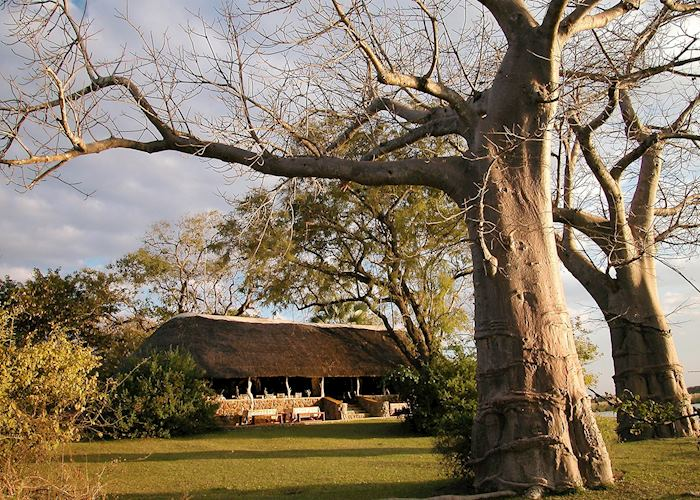 Mvuu Camp, Liwonde National Park
