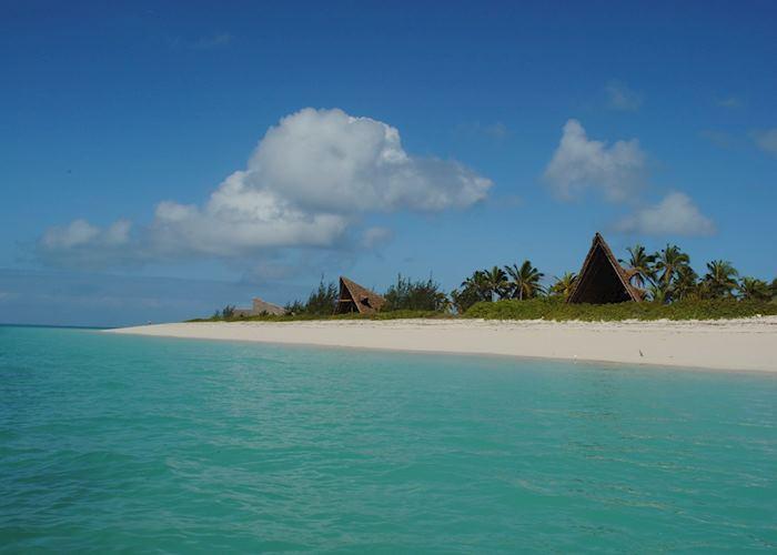 Fanjove Island,Songo Songo Archipelago