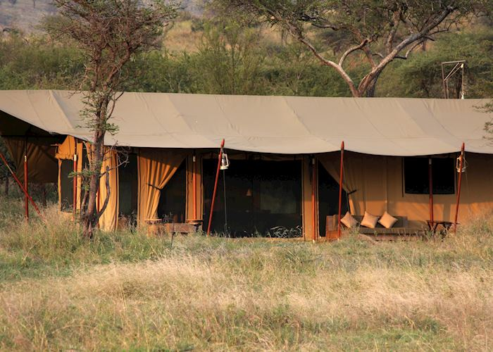 Lemala Serengeti Camp, Serengeti National Park