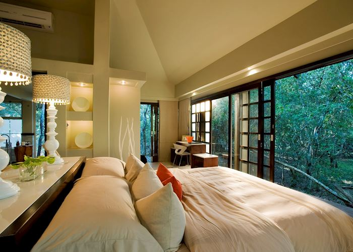Phinda Forest Lodge,Phinda Private Game Reserve