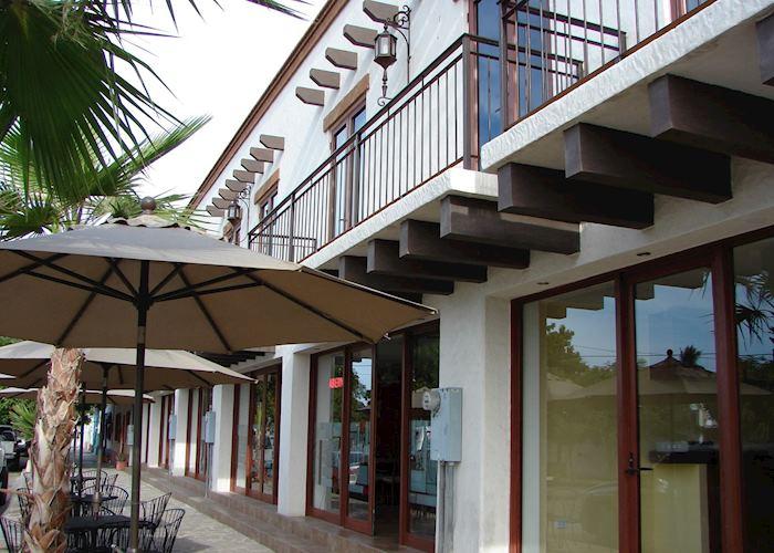 Cafe, Seven Crown La Paz Centro,La Paz