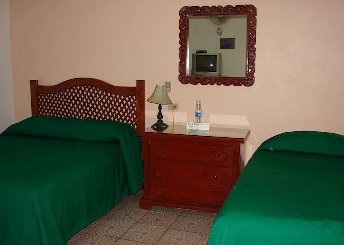 Hotel Brennan, Puerto San Carlos