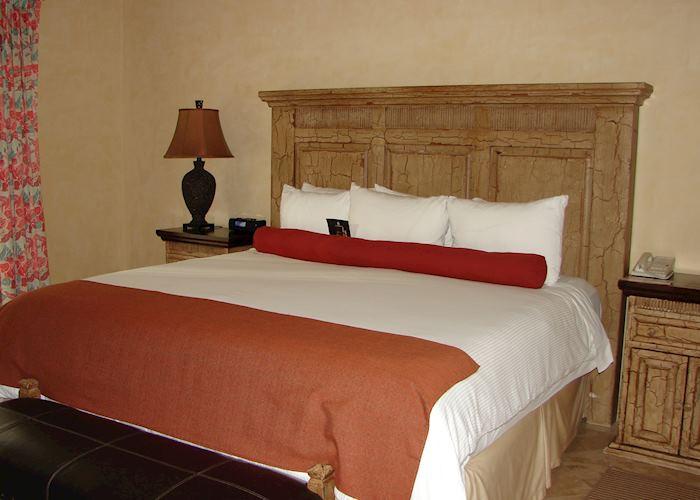 La Mision Hotel, Loreto