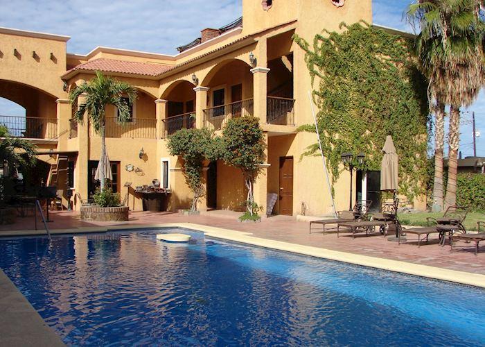 Hacienda Suites, Loreto