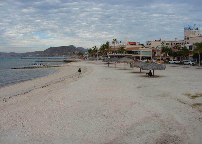 Beach, La Paz,Mexico