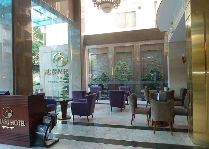 Aquari Hotel,Saigon