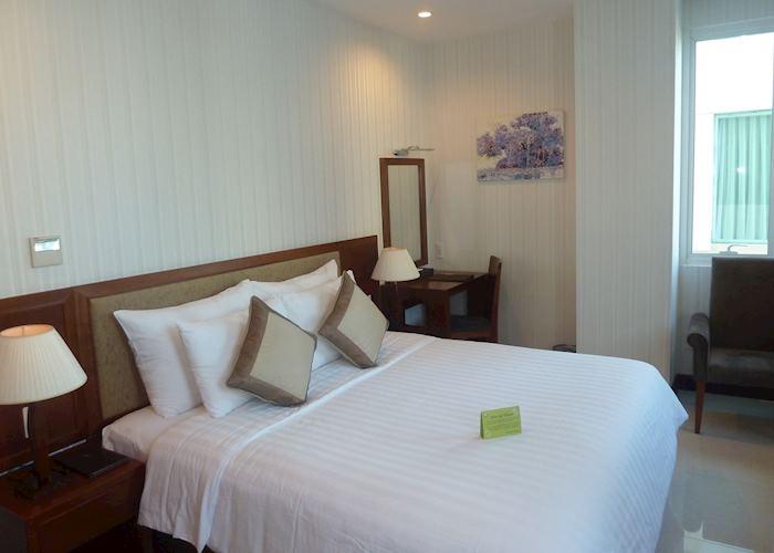 Aquari Hotel, Saigon