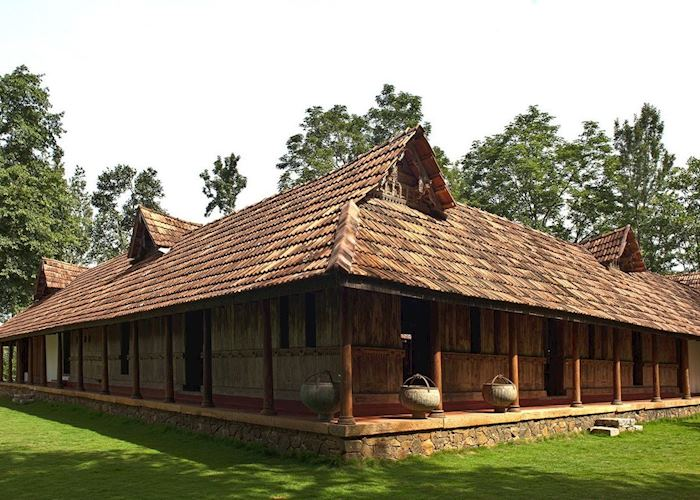 Rajakkad Estate, Manjelparappu