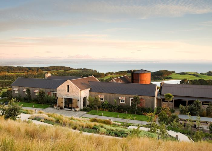 The Farm at Cape Kidnappers, Napier & Hawke's Bay