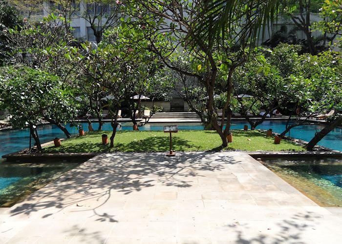Dharmawangsa Pool,Jakarta