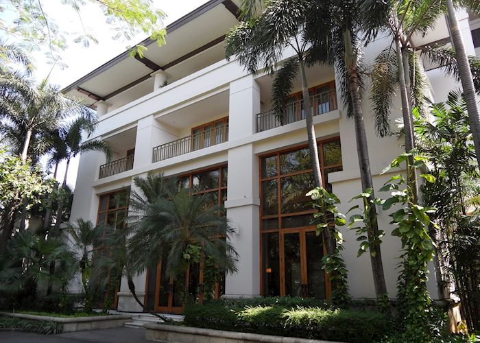 Dharmawangsa, Jakarta