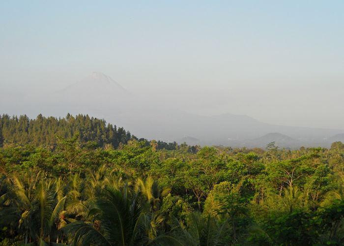 Mount Merapi, Yogyakarta