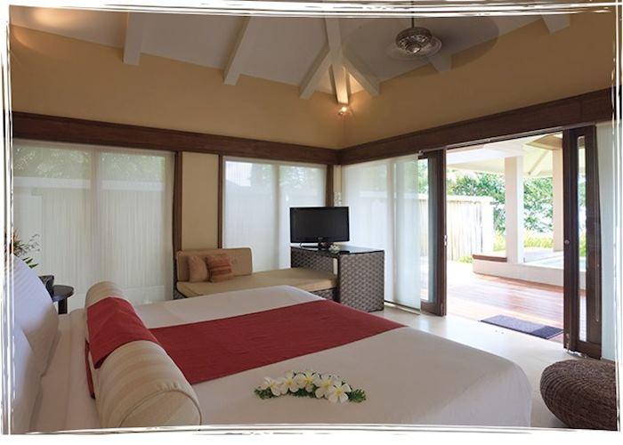 Garden Villa, Amorita Resort