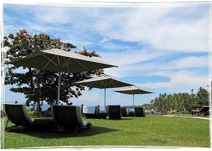 Amorita Resort,Bohol
