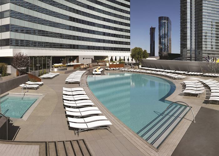 Vdara Hotel & Spa, Las Vegas