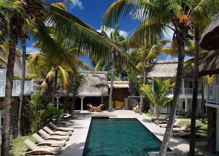 20 Degrees South, Mauritius North Coast