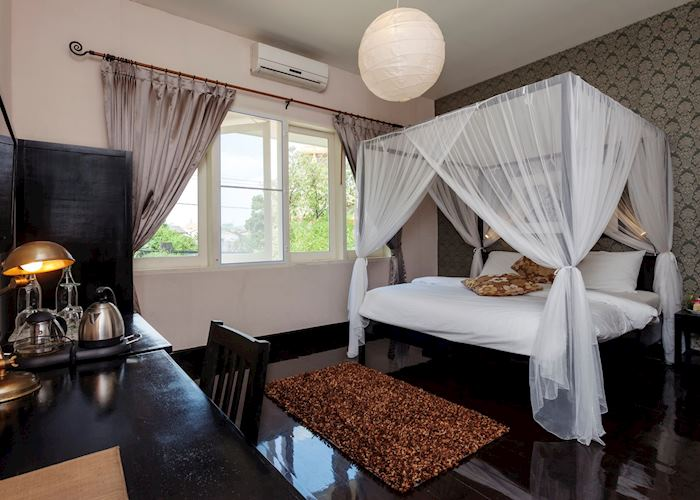 Superior Room, Mandala Boutique Hotel