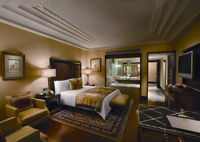Premiere Room, The Leela Palace, Chennai