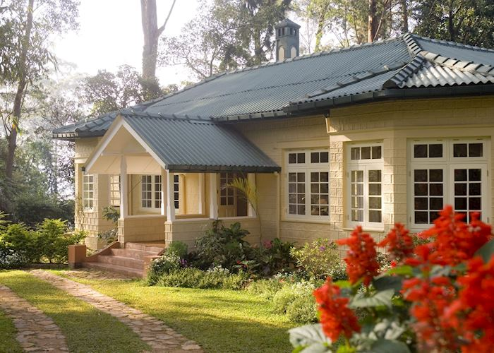 Summerville Bungalow
