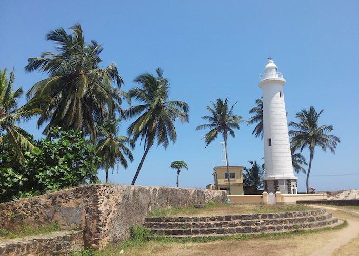 Lighthouse, Galle, Sri Lanka