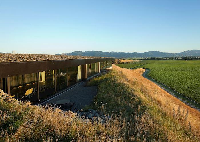 Brancott Estate, Blenheim & The Winelands,New Zealand