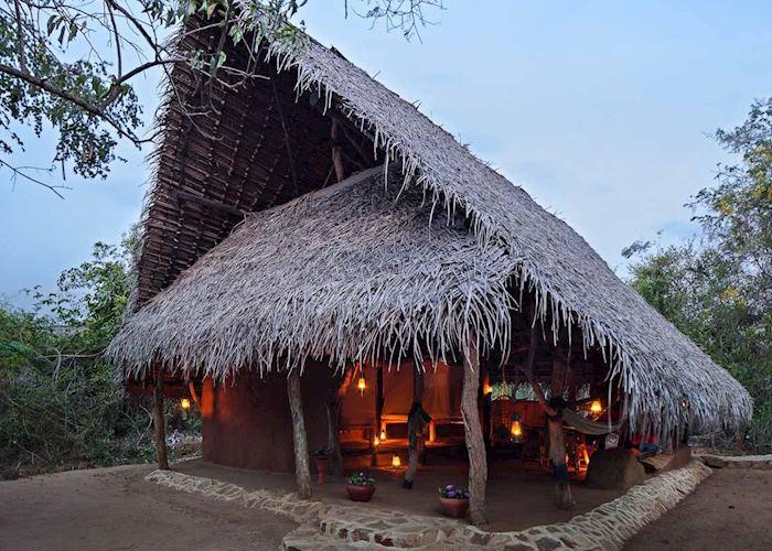 The Mudhouse,Anamaduwa