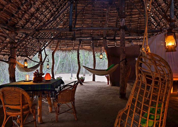 The Mudhouse, Anamaduwa