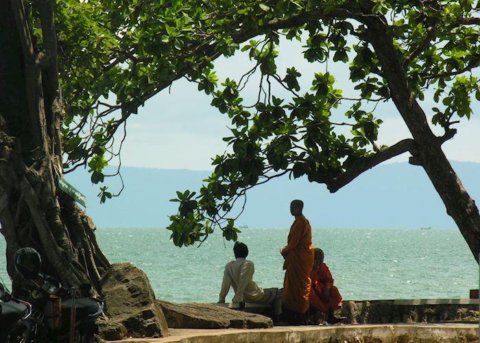 Kep,Cambodia