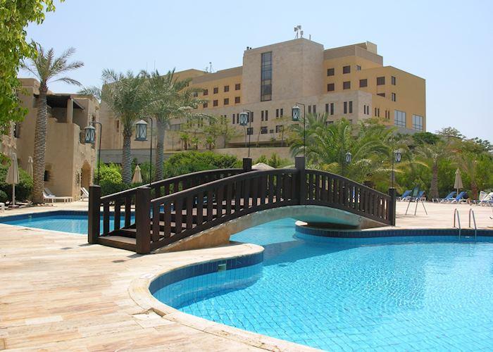 The Mövenpick Resort & Spa, Dead Sea