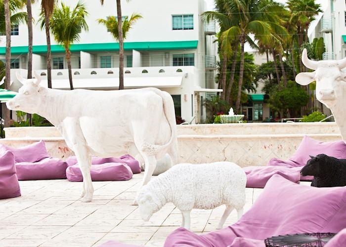 Kimpton Surfcomber, Miami