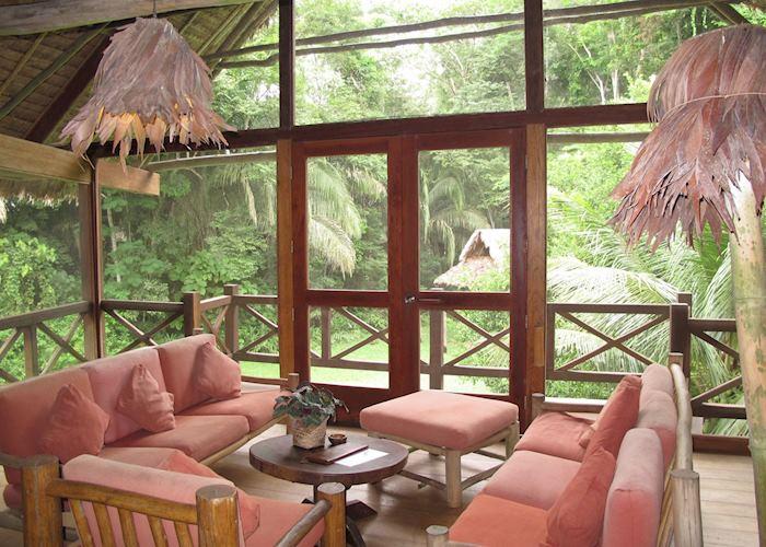 Reserva Amazonica,Reserva Amazonica