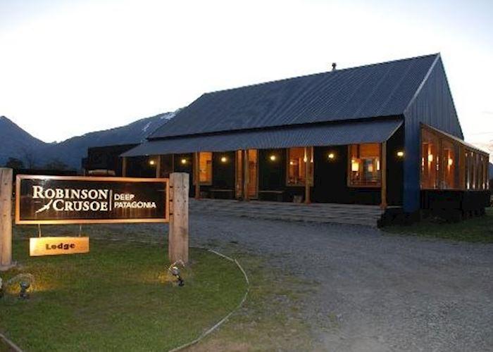 Robinson Crusoe Lodge